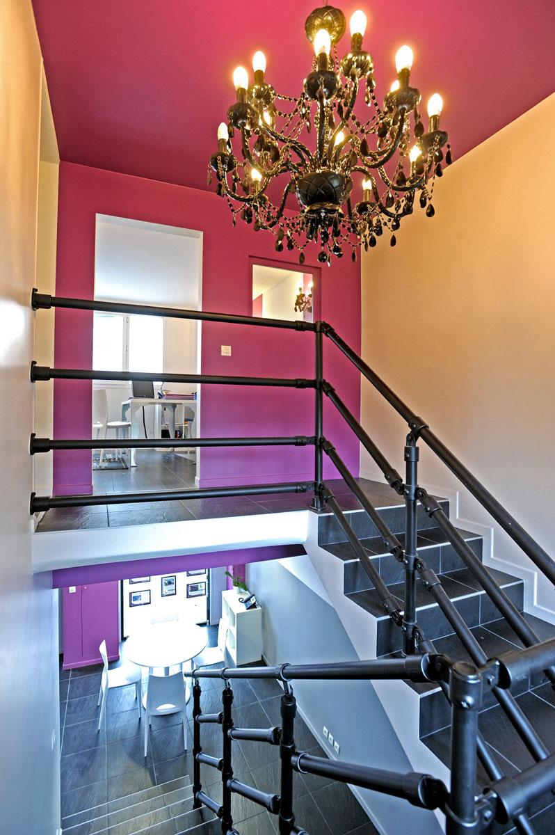 Buro2deco Agence Rk Immobilier Alen Méaulle 25