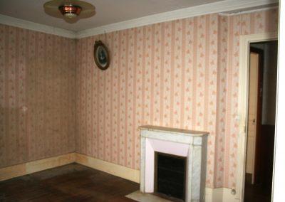 Un appartement vieillot devient une location meublée à Issy-Les Moulineaux - Buro2déco Avant- 0