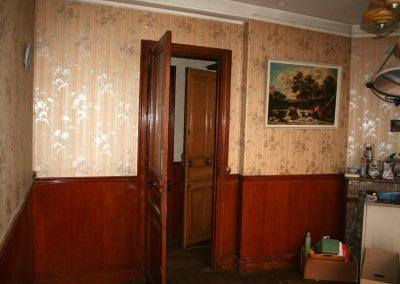 Un appartement vieillot devient une location meublée à Issy-Les Moulineaux - Buro2déco Avant-01