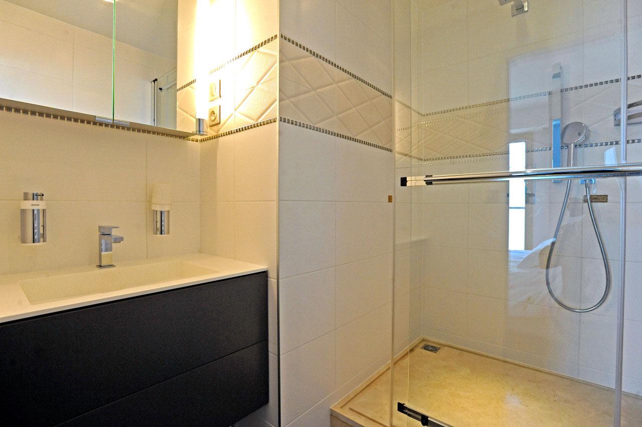 Aménagement et décoration d'un appartement en duplex à Boulogne-Billancourt - Buro2Déco-_21