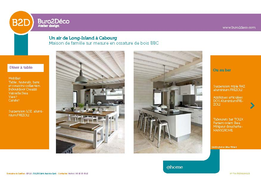 Buro2deco Book Home 2015 NC CABOURG Page 10