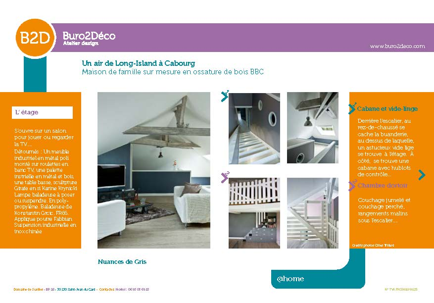 Buro2deco Book Home 2015 NC CABOURG Page 13